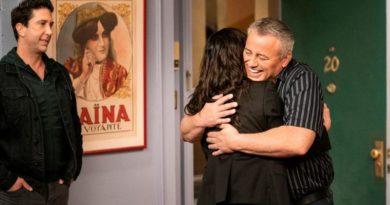 """""""Friends: The Reunion""""ın ardından bol spoiler içeren notlarımız"""