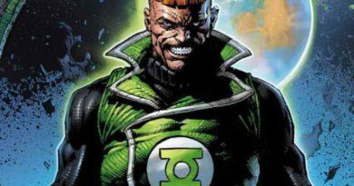 """HBO Max'in """"Green Lantern"""" dizisine dair neler biliyoruz?"""