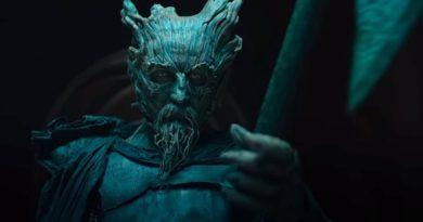 """Bu yaz şövalyesiz geçmeyecek: """"The Green Knight""""dan taptaze fragman"""