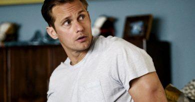 "Alexander Skarsgård iddialı yeni karakteriyle ""Succession""da"