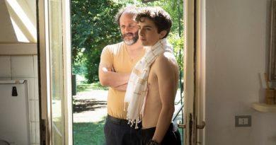 """Timothée Chalamet ve Luca Guadagnino yeniden bir arada: """"Bones & All"""""""