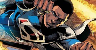 """DC'nin Siyah """"Superman"""" için arayışları tam gaz devam ediyor"""
