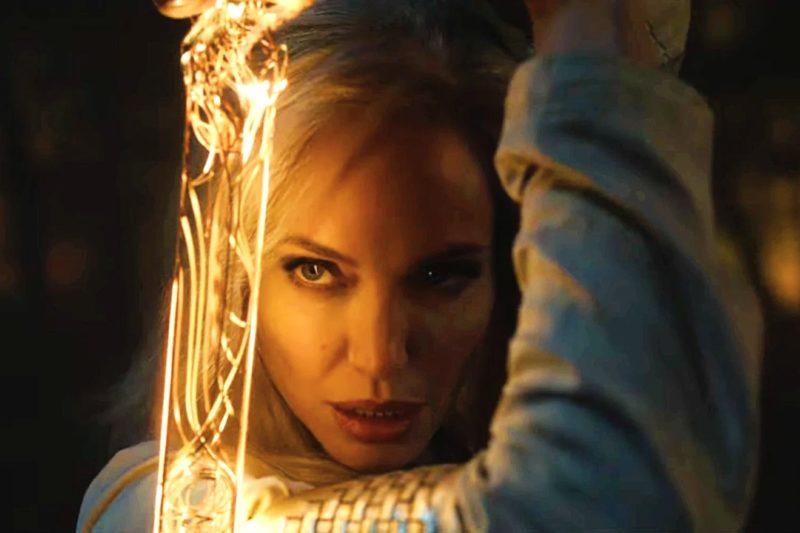 """""""Eternals""""dan ilk görüntüler ve Marvel'ın vizyon takviminde yaklaşanlar"""