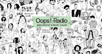 Ses büyüsün, çoğalsın, yayılsın: Oops! Radio