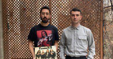 PODCAST: Ozan Akyol ve Kutay Soyocak muhabbeti