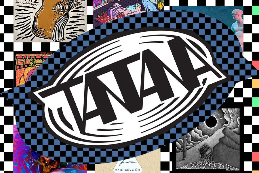 Vans sunar: Tantana Records, Bant Mag. Radyo'da