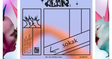 Prömiyer: Mx. Sür & Kübra Uzun – ALAN2020 (Age Reform – İskele 29 Edit)