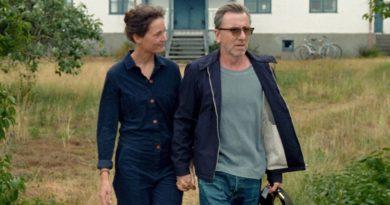 Mia Hansen-Løve'ın Bergman'a adanmış yeni filmi
