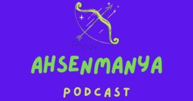 Evcilik Günleri: Ahsenmanya podcast serisi