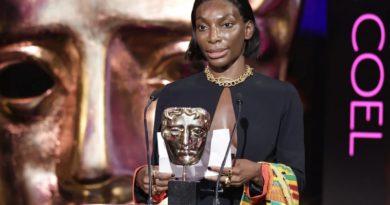 """BAFTA Televizyon Ödülleri'nde gecenin yıldızı """"I May Destroy You"""""""