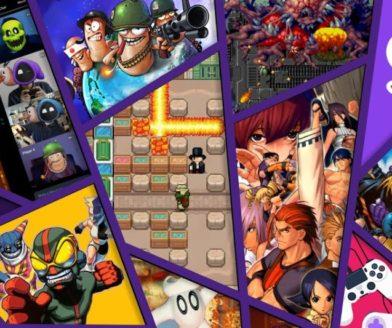 Retro oyun tutkunlarının yeni adresi: Piepacker