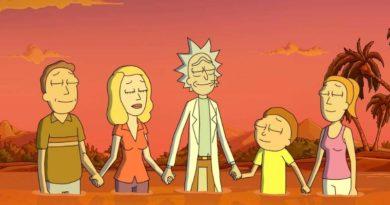 """Ne izlesek: """"Rick and Morty"""", """"Luca"""" ve dahası"""