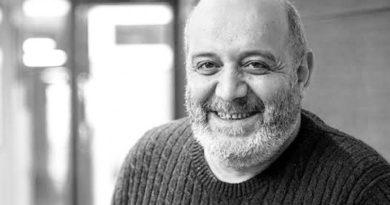 Hasan Saltık (1964-2021)