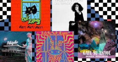 Vans sunar: Türkiye rock sahnesinin son 10 yılından dikkat çeken 15 albüm