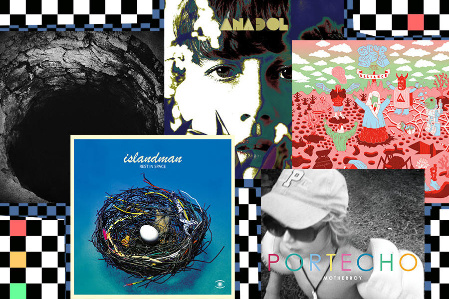 Vans sunar: Türkiye elektronik müzik sahnesinin son 10 yılından dikkat çeken 15 albüm