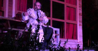 3 yılın ardından Bergama Tiyatro Festivali'nin 2. edisyonu kapıda