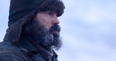 """Kan, buz ve toksik erkeklikle örülü """"The North Water""""dan ilk fragman"""