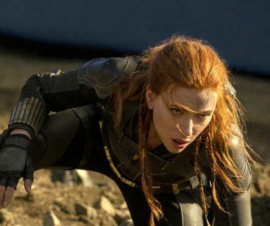 """""""Black Widow"""" değerlendirmesi (2021, vizyon) #formdayız"""