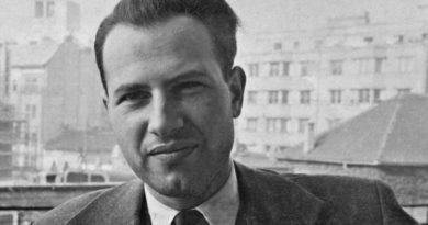 """Savrulan tüm toplumlara uyarı niteliğinde: Imre Kertész'den """"Polisiye Bir Öykü"""""""