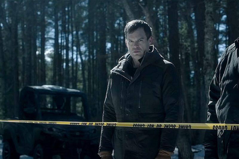 """Karanlık yolcu için dönüş zamanı: """"Dexter: New Blood""""dan kapsamlı fragman"""
