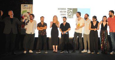 40. İstanbul Film Festivali'nde ödüller kimlere gitti?