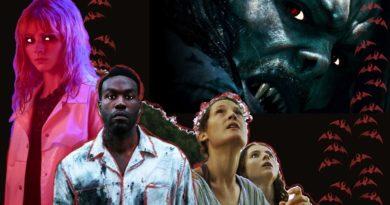 Yakın gelecekte izleyeceğimiz 10 korku filmi