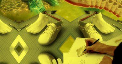 Sürdürülebilir sneakerın seyri