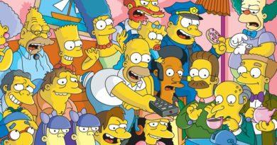 """The Simpsons"" yeni sezonu müzikal bölümle açacak"
