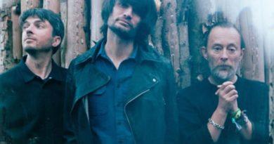 Thom Yorke ve Jonny Greenwood'un son numarası The Smile albüm kayıtlarını tamamlamış