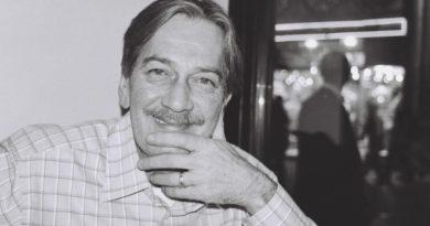 Ferhan Şensoy (1951 – 2021)