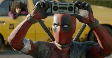 """""""Deadpool 3"""" hakkında somut gelişmeler var"""