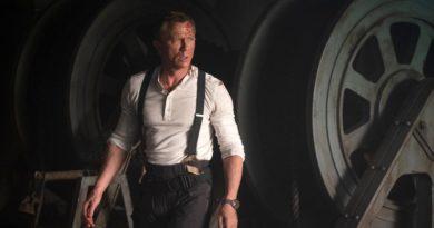 Daniel Craig'in 007 evrenine vedası çok yakın