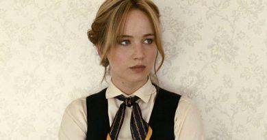 Jennifer Lawrence ile Paolo Sorrentino gözlerini 60'lar Hollywood'una dikti