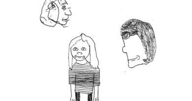 Kim Gordon, Bill Nace ve Aaron Dilloway'in hipnoz gücü kuvvetli