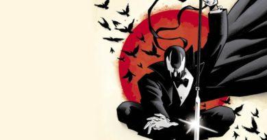 """Netflix'ten bir Dark Horse uyarlaması daha: """"Grendel"""""""