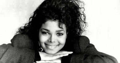 Janet Jackson kendi hikâyesini anlatıyor