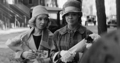 """1920'lerde Siyah bir kadın olmak: """"Passing"""""""