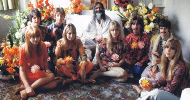 The Beatles'ın Hindistan günlerini konu eden belgesel