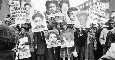 Steve McQueen'in Siyahların hak mücadelesine dair tarih dersi sürüyor