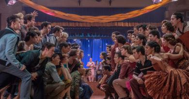 """Spielberg'ün """"West Side Story"""" uyarlaması yüzleri güldürecek mi?"""