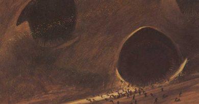 """""""Dune"""" evreni hakkında sıkça sorulmayan sorular, bölüm 3"""