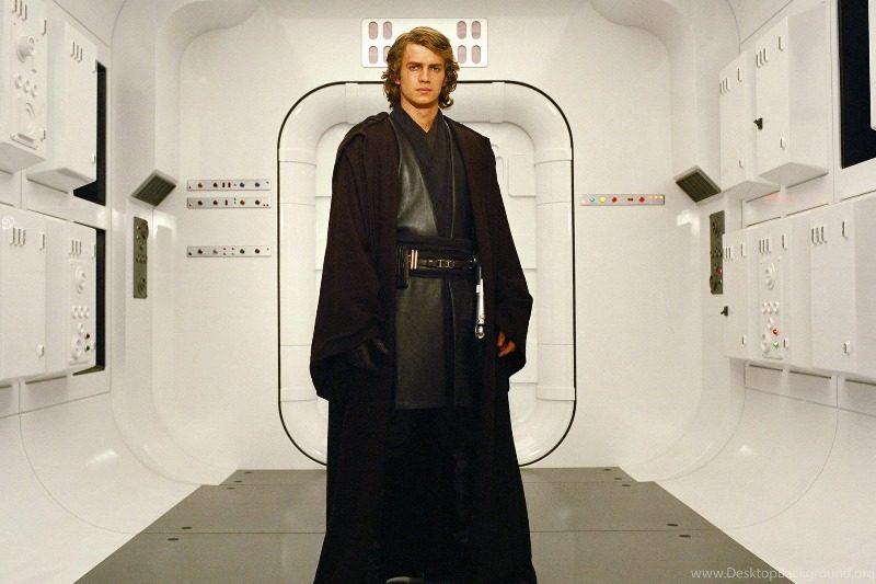 """Hayden Christensen'in Anakin Skywalker'ı """"Ahsoka"""" dizisinde"""
