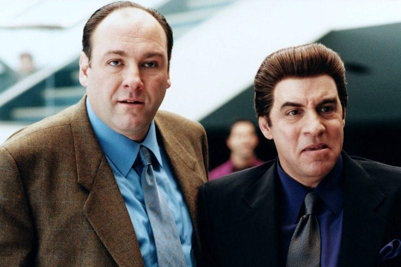 """David Chase yeni bir """"The Sopranos"""" uzantısı için görüşmelere başladı"""
