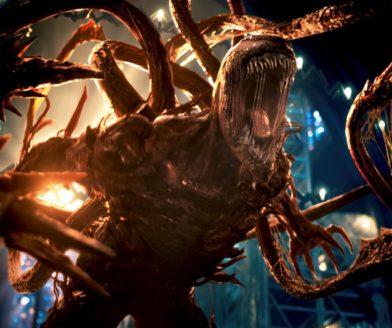 """""""Venom: Let There Be Carnage"""" değerlendirmesi (2021) #formdayız"""
