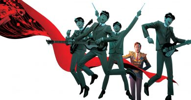 """Brian Epstein'ın hikayesini anlatan """"The Fifth Beatle"""" çizgi romanı sinemaya uyarlanıyor!"""