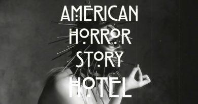 """""""American Horror Story: Hotel""""in tüm oyuncu listesi ve rolleri açıklandı!"""