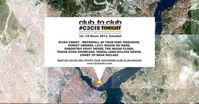 Bu yılki Club to Club İstanbul programından ilk isimler açıklandı
