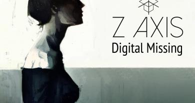 "Z AXIS'in ""Digital Missing"" EP'si yayında!"