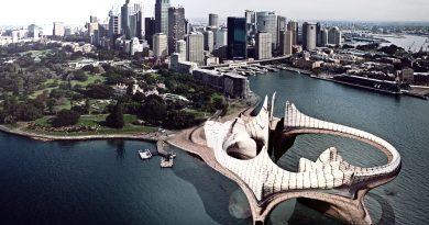 2015 Türkiye'de Avustralya yılı olacak