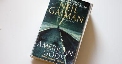 """Starz'ın Neil Gaiman romanından televizyona uyarlayacağı """"American Gods""""tan haberler var!"""
